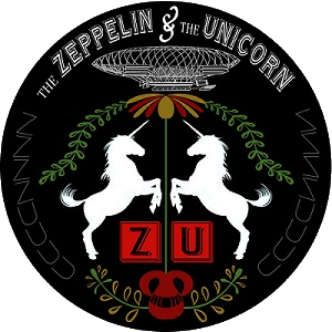 The Zeppelin & The Unicorn Antiques