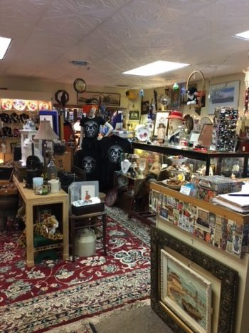 Wilmington DE antique shops
