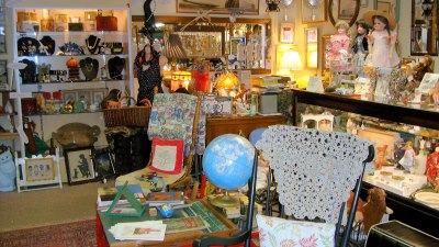 Wilmington antiques